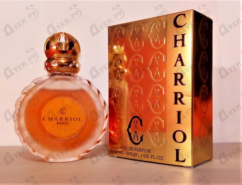 Духи Women от Charriol
