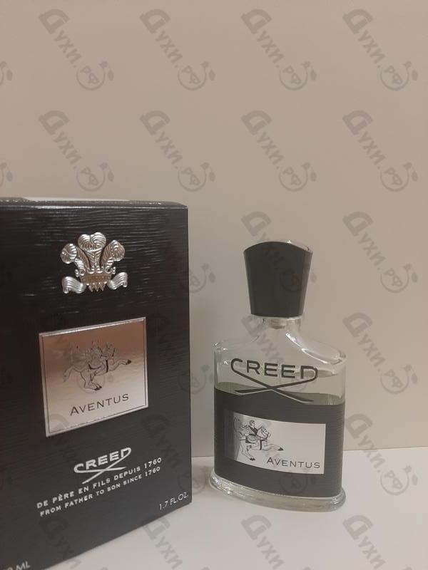 Купить Aventus от Creed