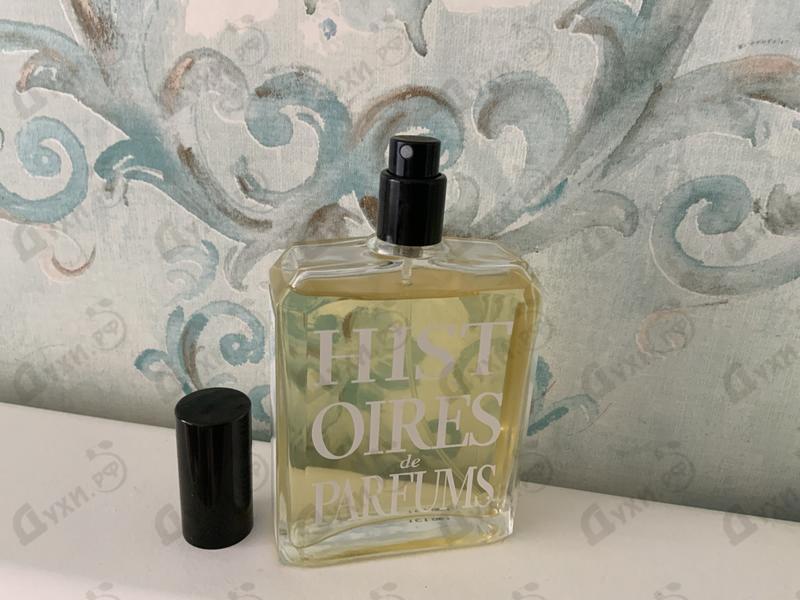 Духи 1873 от Histoires De Parfums