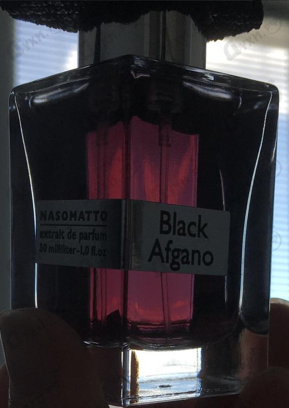 Купить Nasomatto Black Afgano