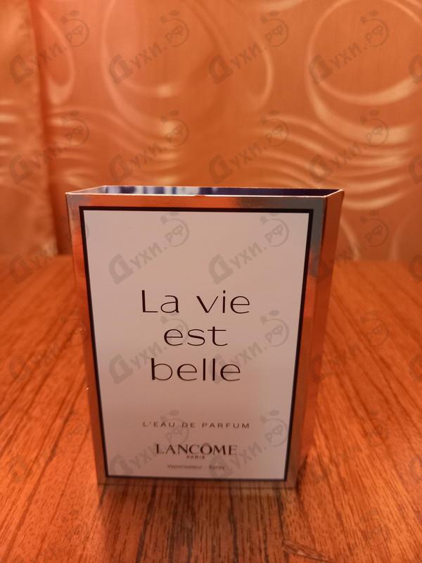 Купить La Vie Est Belle от Lancome