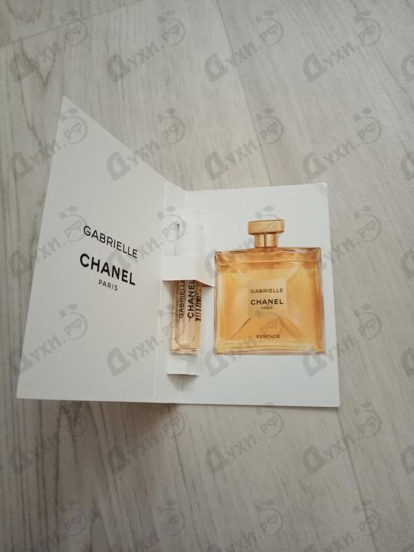Купить Chanel Gabrielle Essence