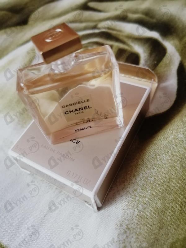Отзывы Chanel Gabrielle Essence