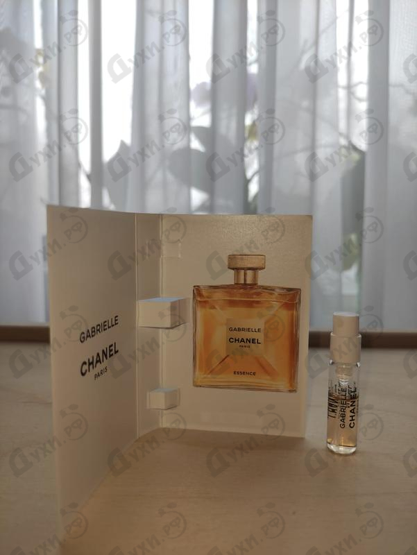 Духи Gabrielle Essence от Chanel