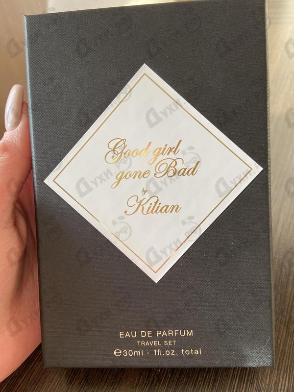 Купить Good Girl Gone Bad от Kilian