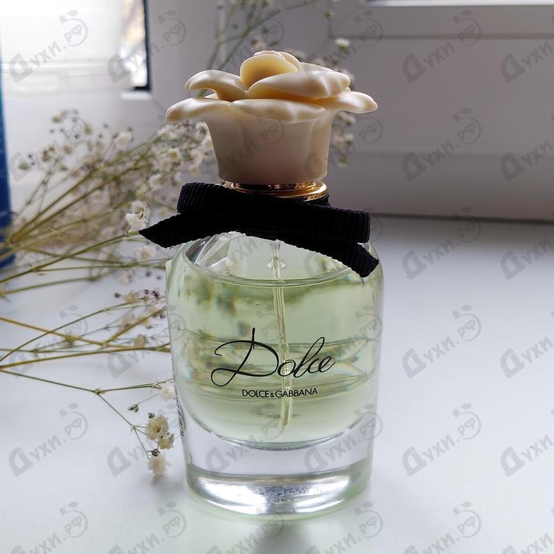 Парфюмерия Dolce (2014) от Dolce & Gabbana