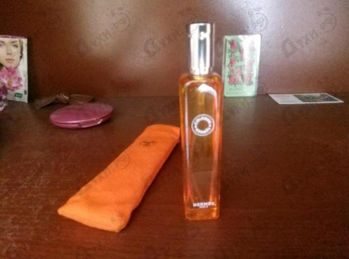 Купить Eau De Mandarine Ambree от Hermes