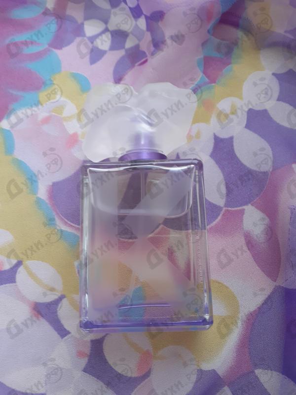 Парфюмерия Couleur Violet от Kenzo