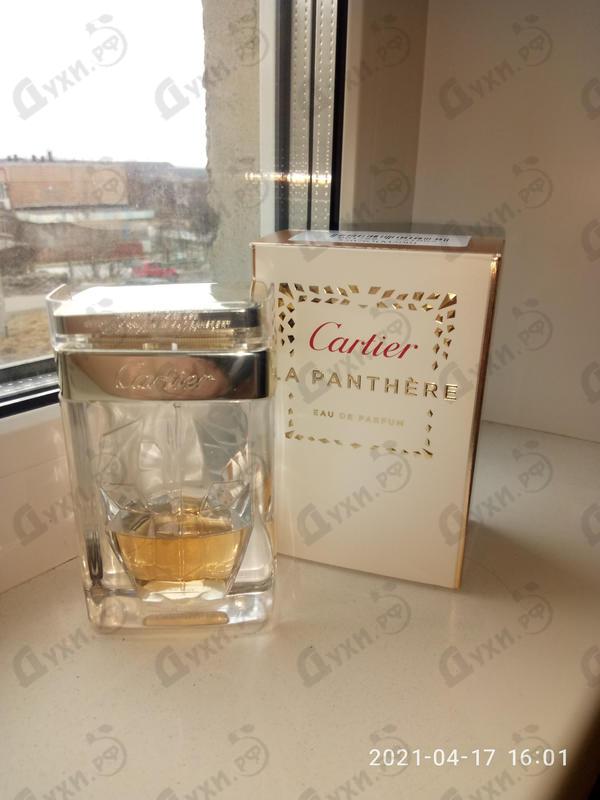 Купить Cartier La Panthere