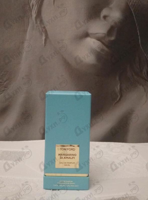Купить Mandarino Di Amalfi от Tom Ford