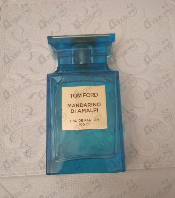 Парфюмерия Tom Ford Mandarino Di Amalfi