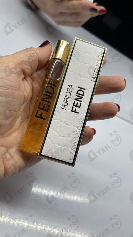 Отзывы Fendi Furiosa