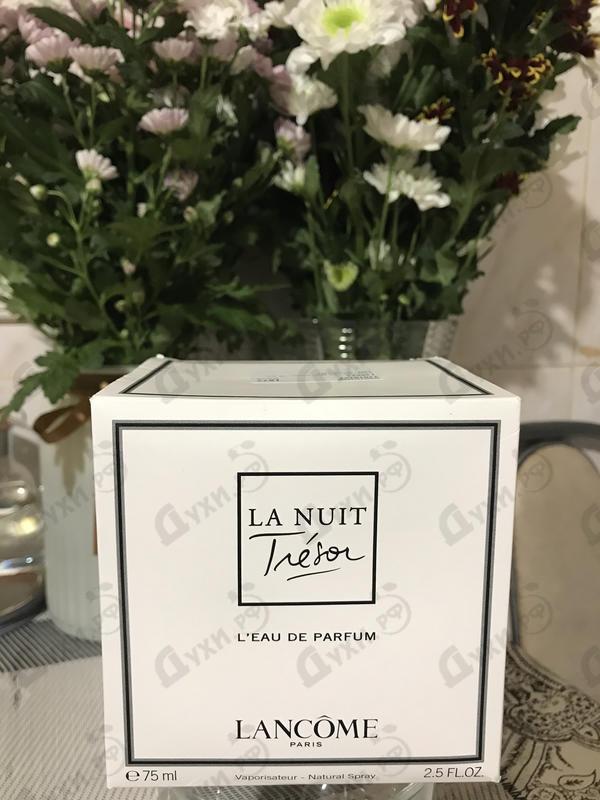 Купить La Nuit Tresor от Lancome