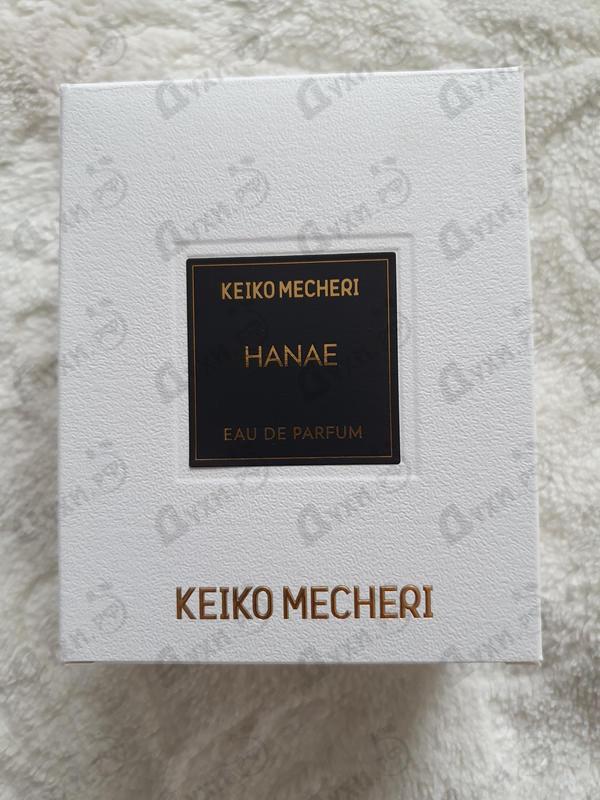 Парфюмерия Hanae от Keiko Mecheri