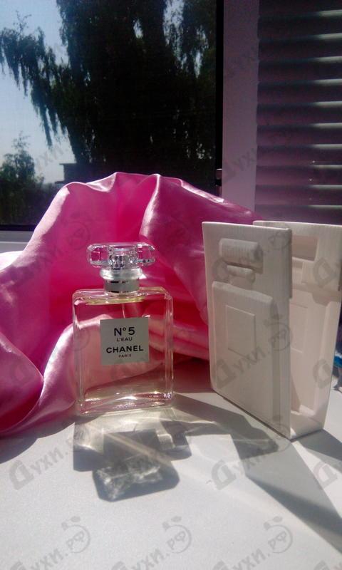 Духи No 5 L'eau от Chanel