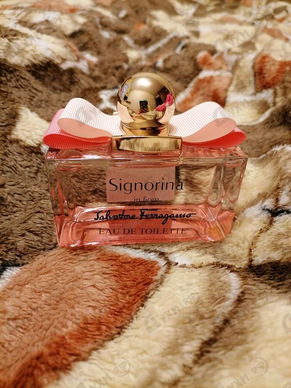 Купить Signorina In Fiore от Salvatore Ferragamo