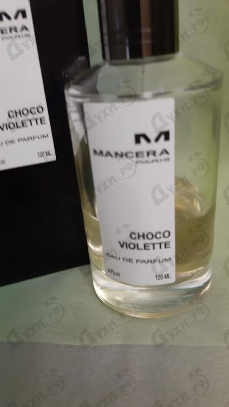 Купить Mancera Choco Violet