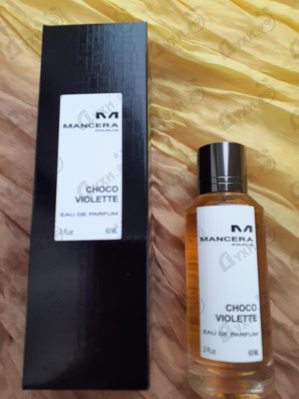 Купить Choco Violette от Mancera