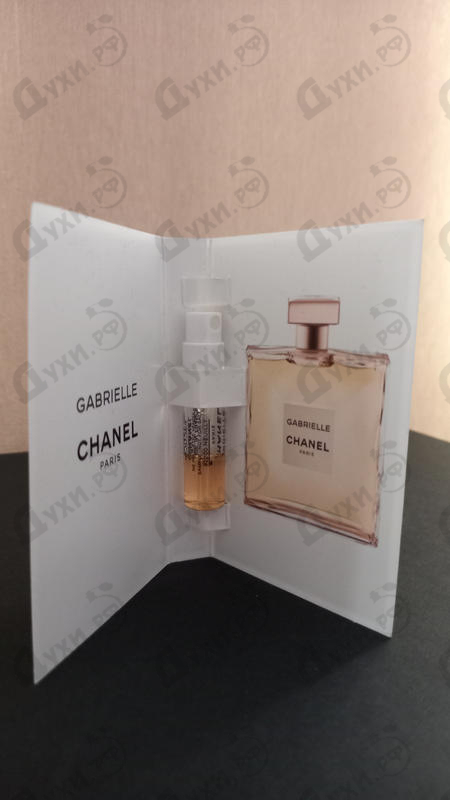 Купить Chanel Gabrielle