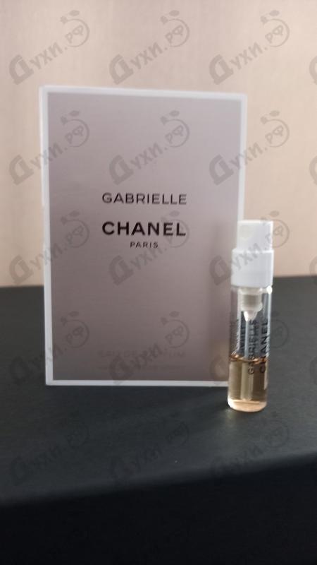 Духи Gabrielle от Chanel