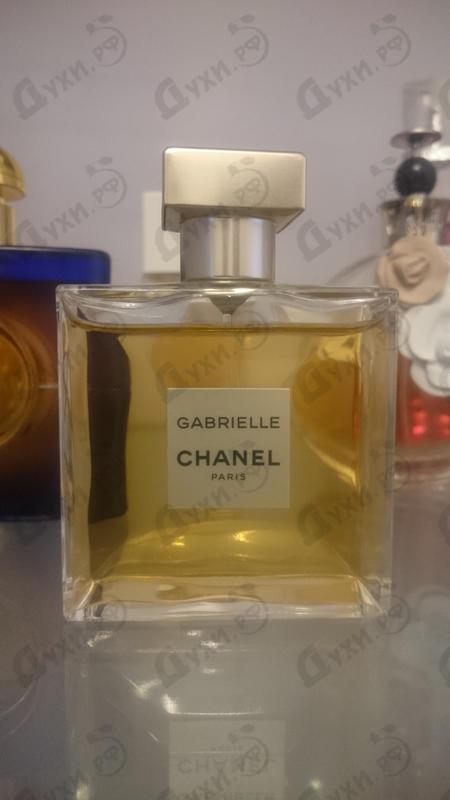 Парфюмерия Gabrielle от Chanel