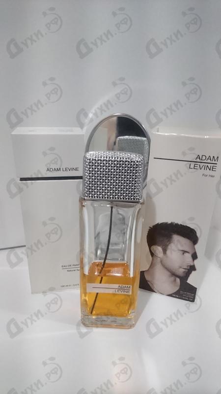 Отзывы Adam Levine Adam Levine For Women