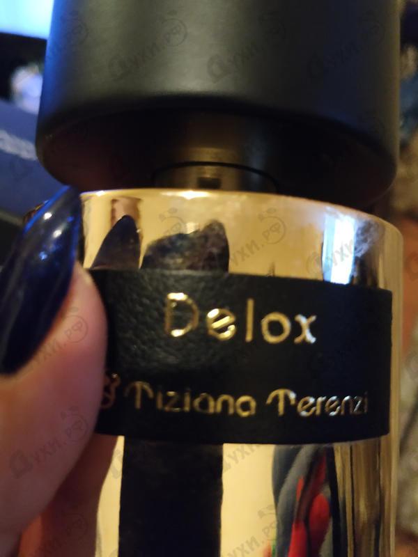Купить Tiziana Terenzi Delox