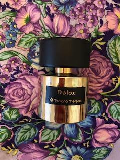 Купить Delox от Tiziana Terenzi