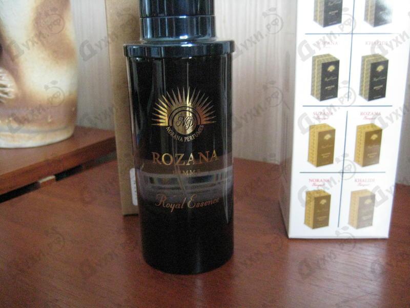 Парфюмерия Norana Perfumes Rozana