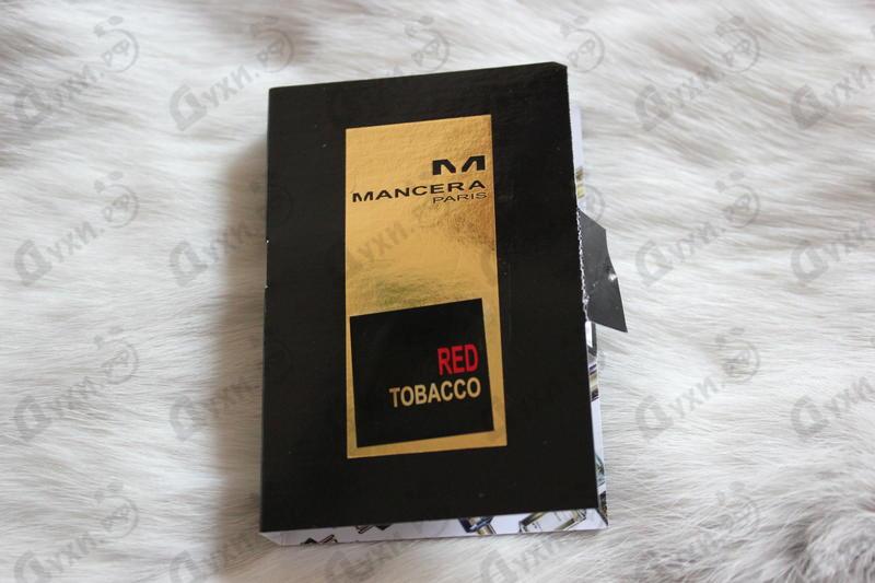 Купить Red Tobacco от Mancera