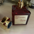 Духи Baccarat Rouge 540 Extrait De Parfum от Maison Francis Kurkdjian