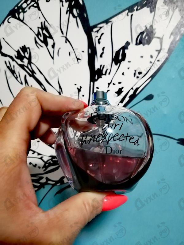 Купить Christian Dior Poison Girl Unexpected