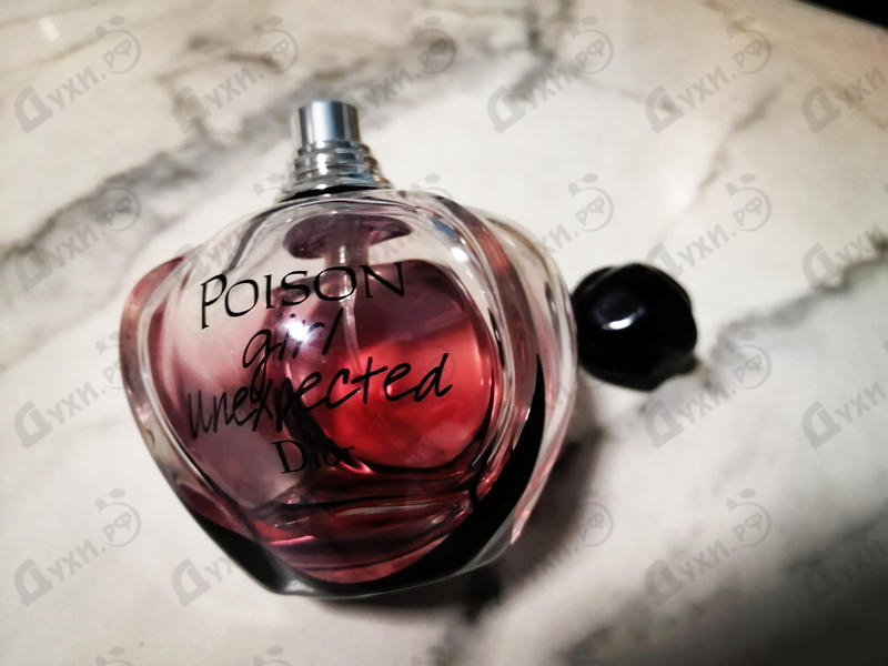 Парфюмерия Christian Dior Poison Girl Unexpected