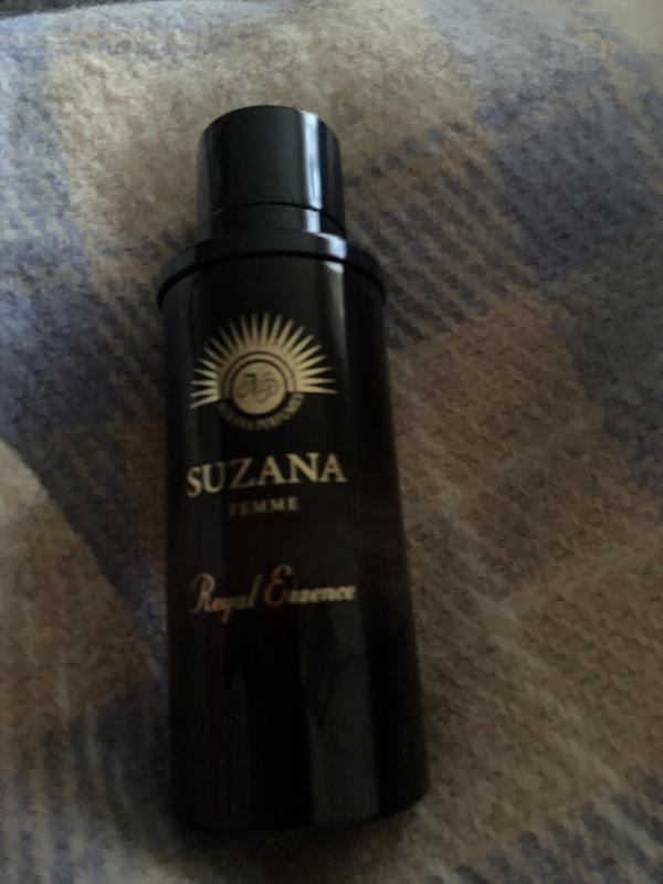 Духи Suzana от Norana Perfumes