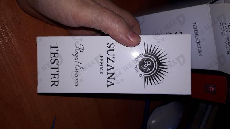 Парфюмерия Norana Perfumes Suzana