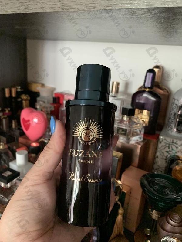 Купить Norana Perfumes Suzana