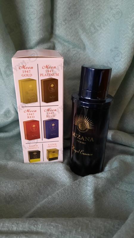 Отзывы Norana Perfumes Suzana