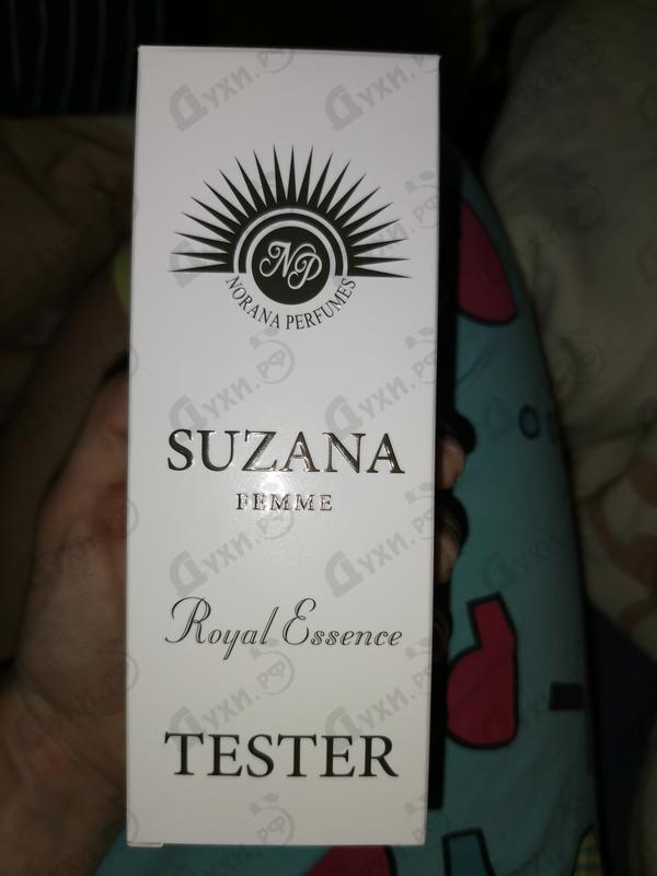 Купить Suzana от Norana Perfumes