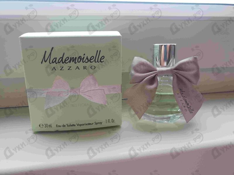 Купить Mademoiselle L'eau Tres Florale от Azzaro