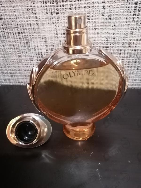 Отзыв Paco Rabanne Olympea Acqua Eau De Parfum Legere
