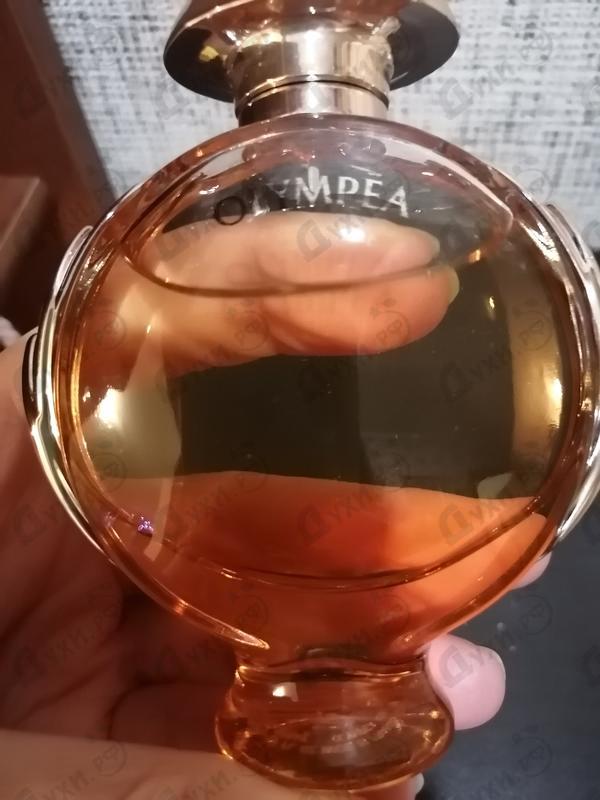 Парфюмерия Olympea Acqua Eau De Parfum Legere от Paco Rabanne