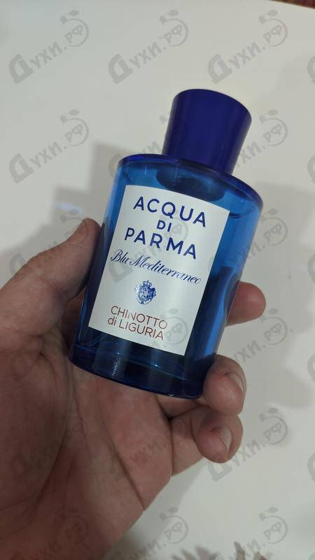 Духи Chinotto Di Liguria от Acqua Di Parma