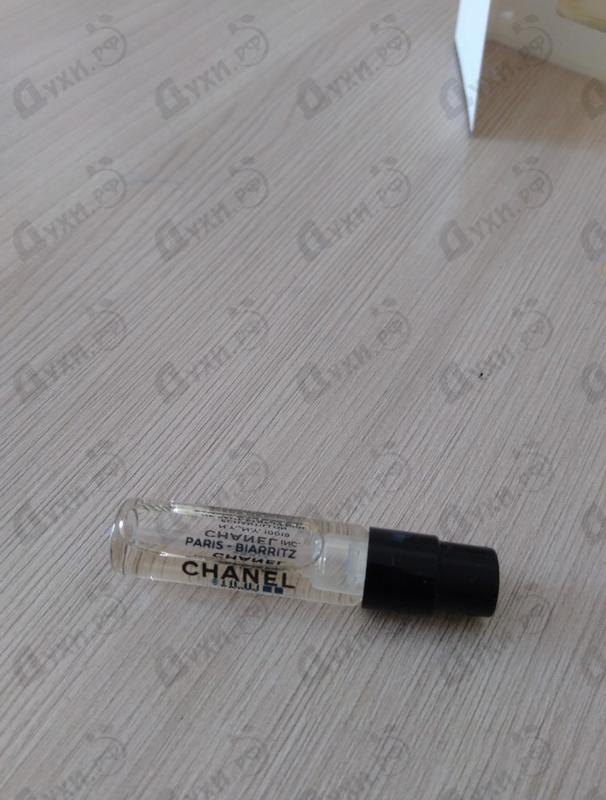 Отзыв Chanel Paris – Biarritz