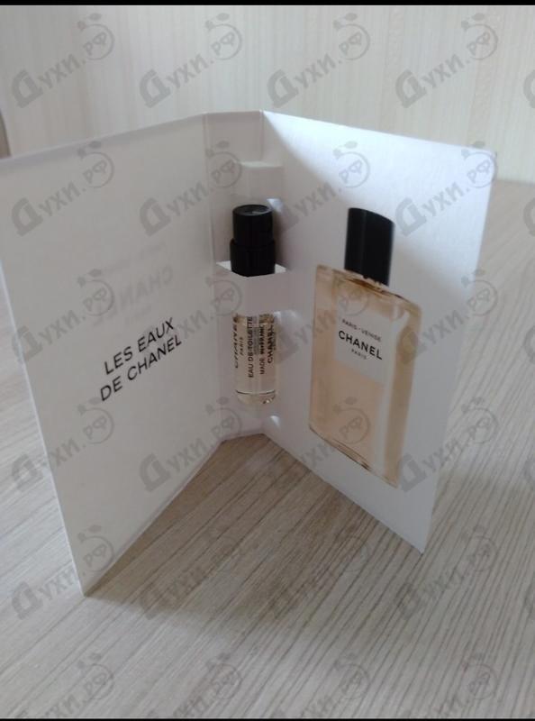 Духи Paris - Venise от Chanel