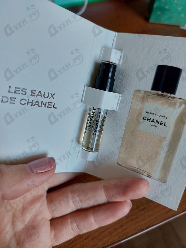 Отзывы Chanel Paris - Venise