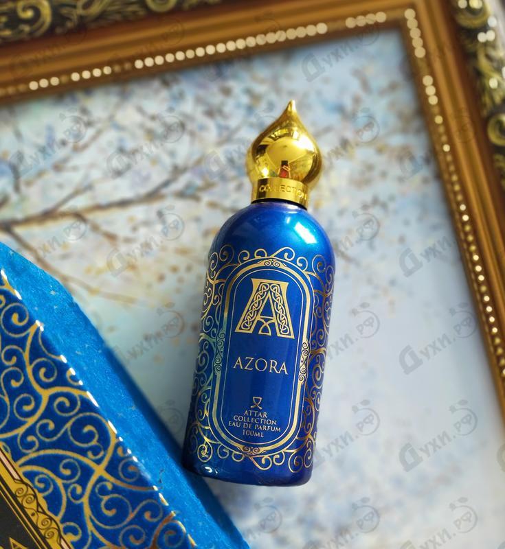 Купить Azora от Attar Collection