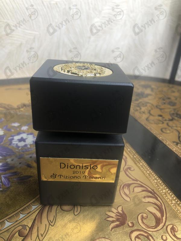 Купить Dionisio от Tiziana Terenzi