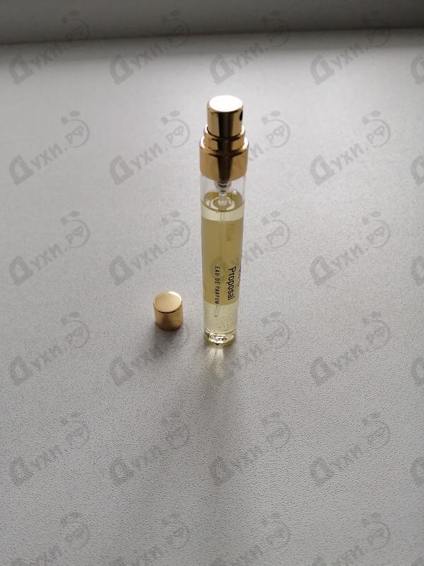 Отзывы Haute Fragrance Company Proposal