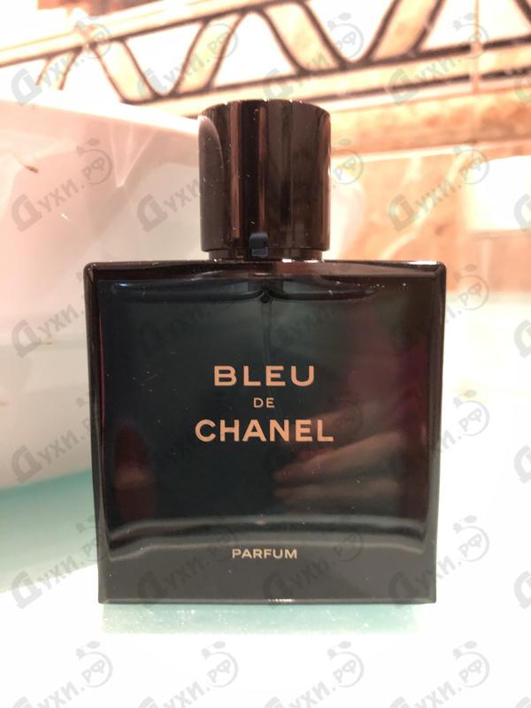 Духи Bleu De Chanel Parfum от Chanel