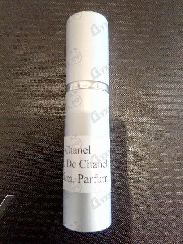 Отзывы Chanel Bleu De Chanel Parfum